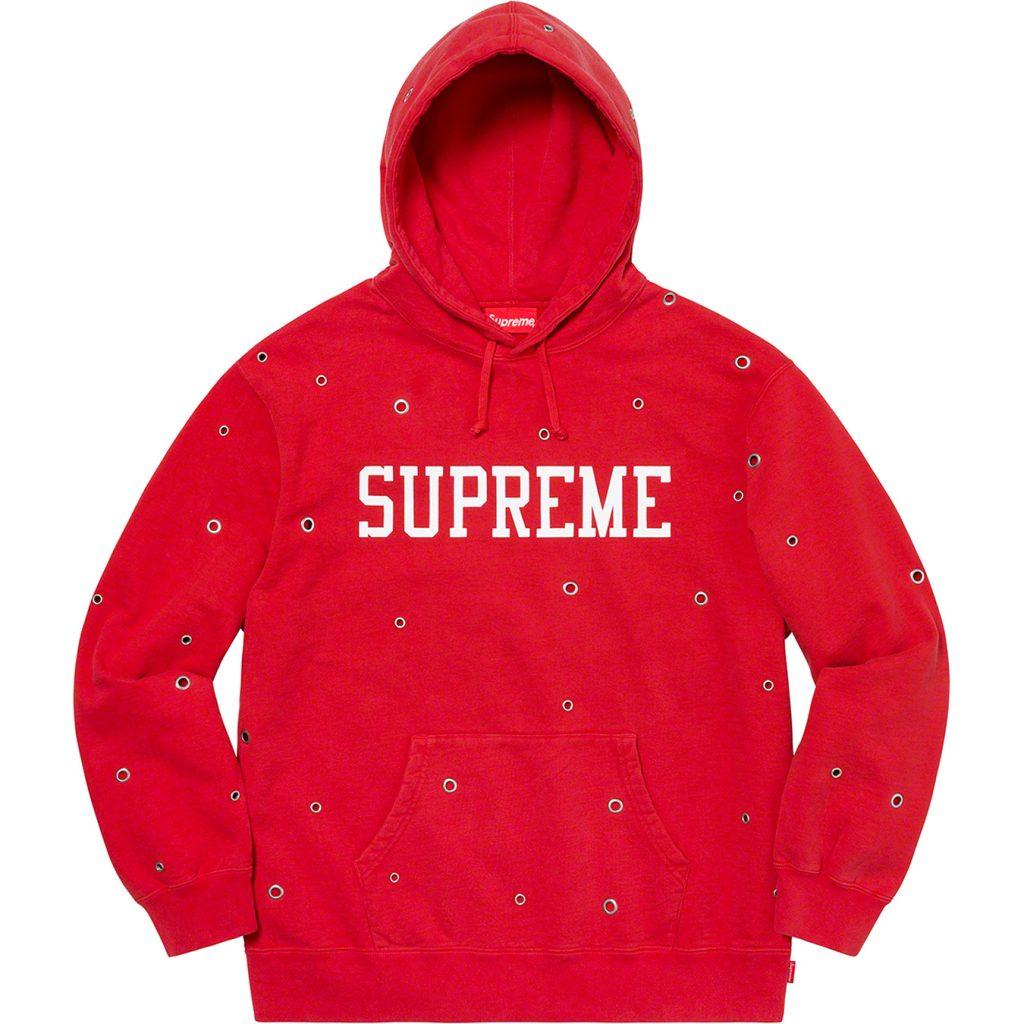 supreme-20ss-spring-summer-eyelet-hooded-sweatshirt