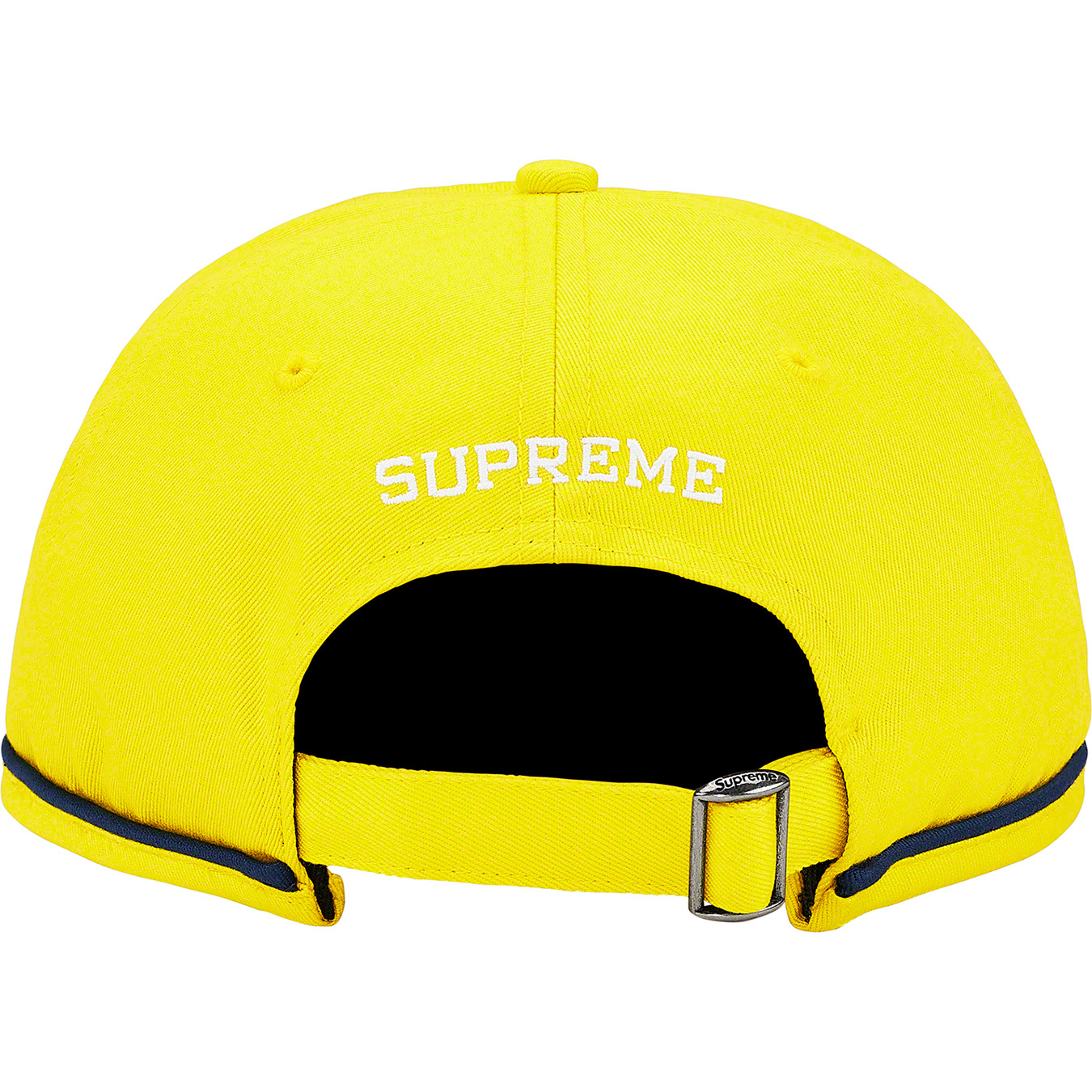 supreme-20ss-spring-summer-piping-6-panel