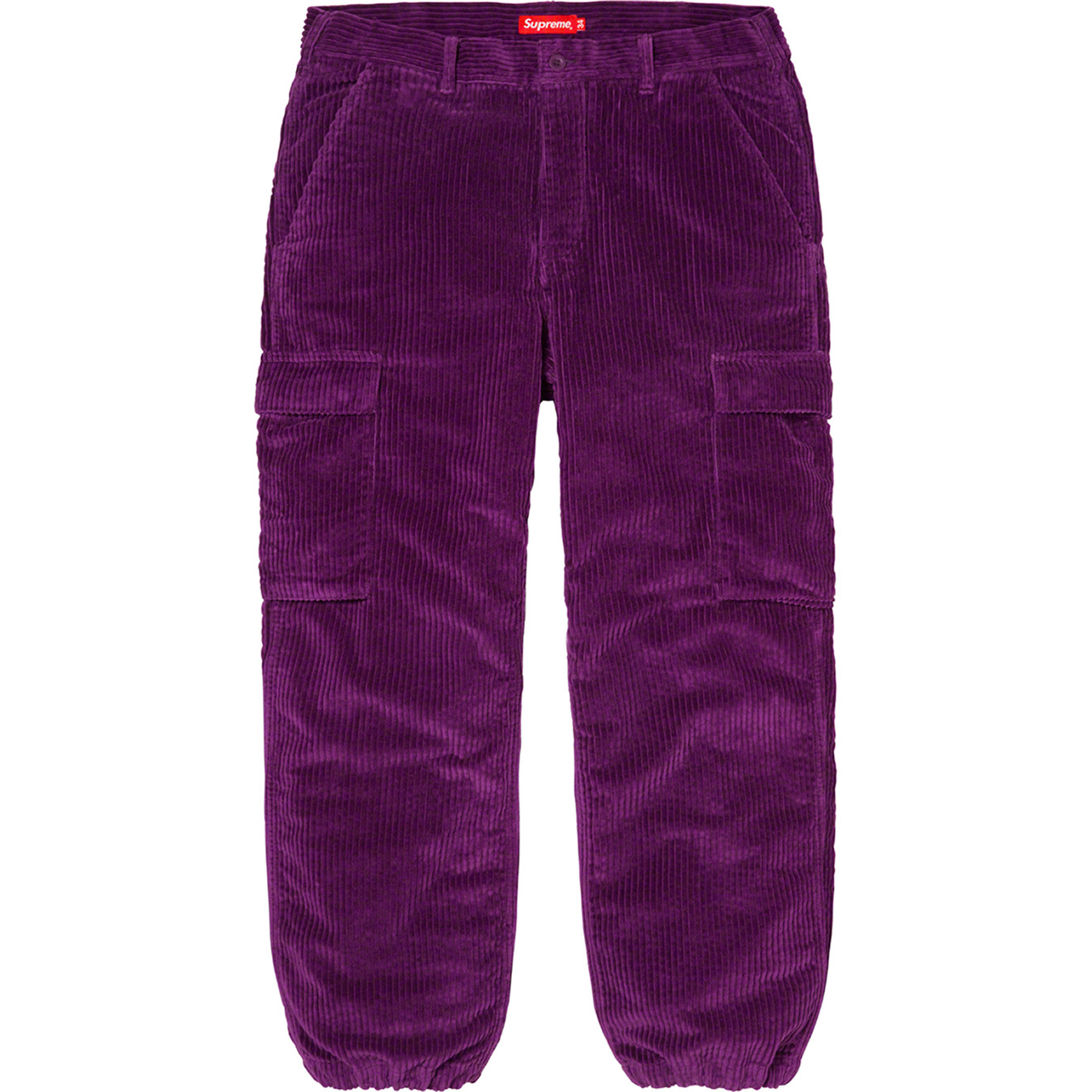 supreme-20ss-spring-summer-wide-wale-corduroy-cargo-pant