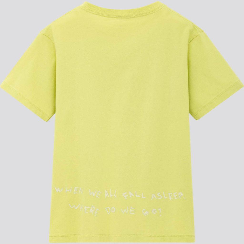 uniqlo-ut-billie-eilish-takashi-murakami-collaboration-t-shirt-kids-release-20200525
