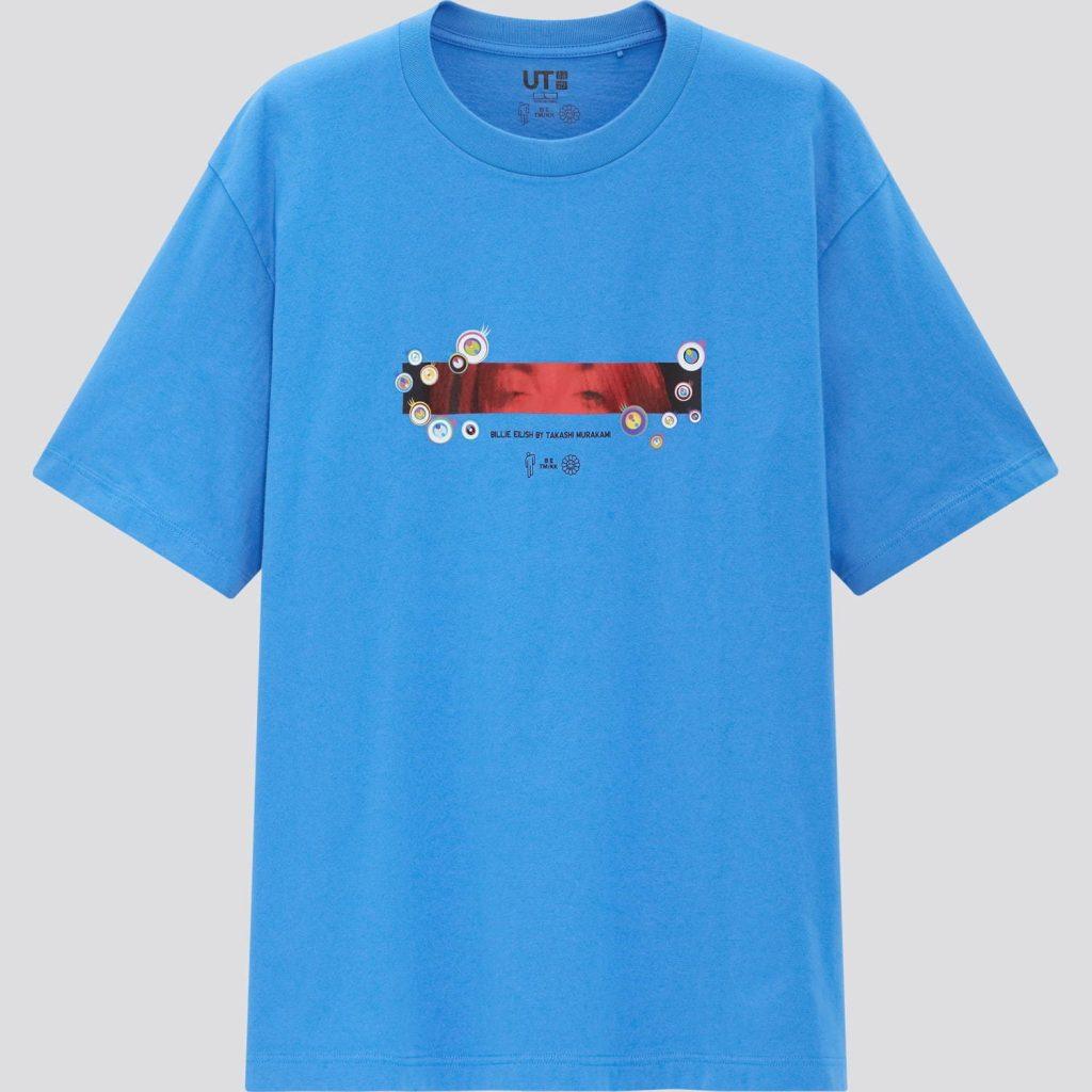 uniqlo-ut-billie-eilish-takashi-murakami-collaboration-t-shirt-men-release-20200525