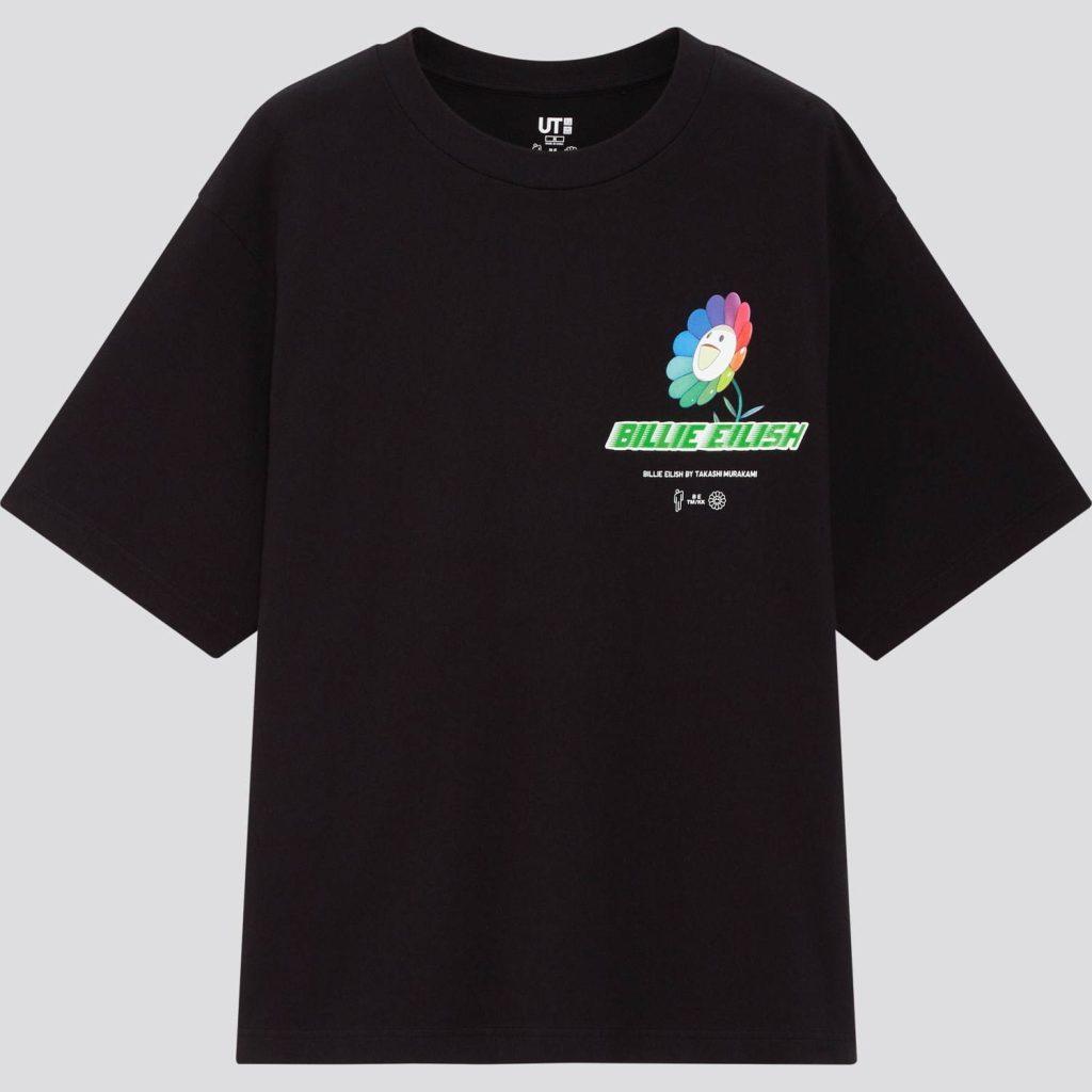 uniqlo-ut-billie-eilish-takashi-murakami-collaboration-t-shirt-women-release-20200525