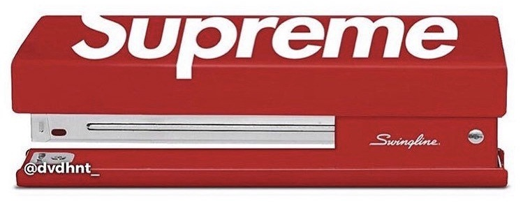 supreme-20ss-spring-summer-swingline-stapler