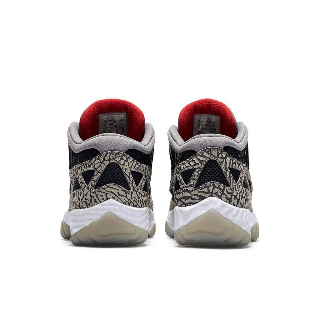 nike-air-jordan-11-low-ie-black-cement-release-20200709