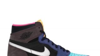 NIKE AIR JORDAN 1 HIGH INSPIRED UNDEFEATEDが7月に海外発売予定
