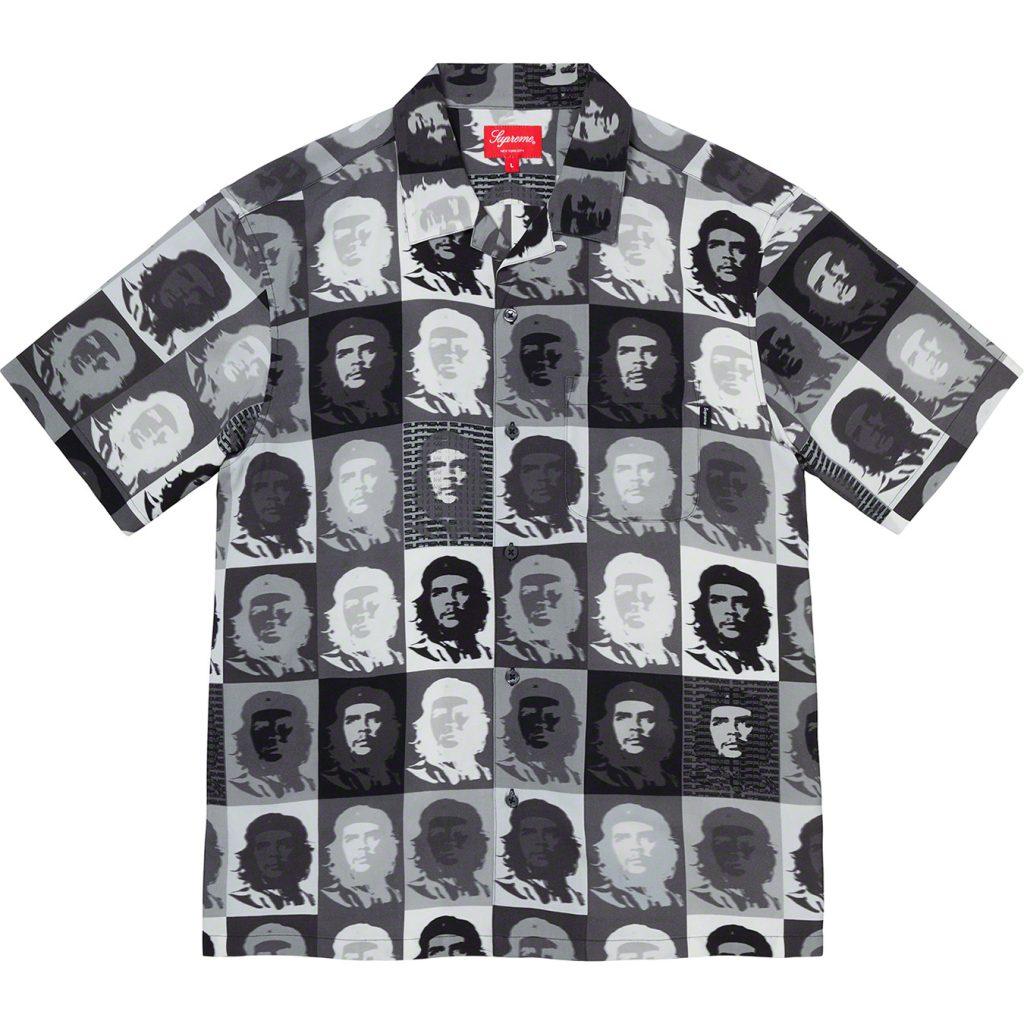 supreme-20ss-spring-summer-che-rayon-s-s-shirt