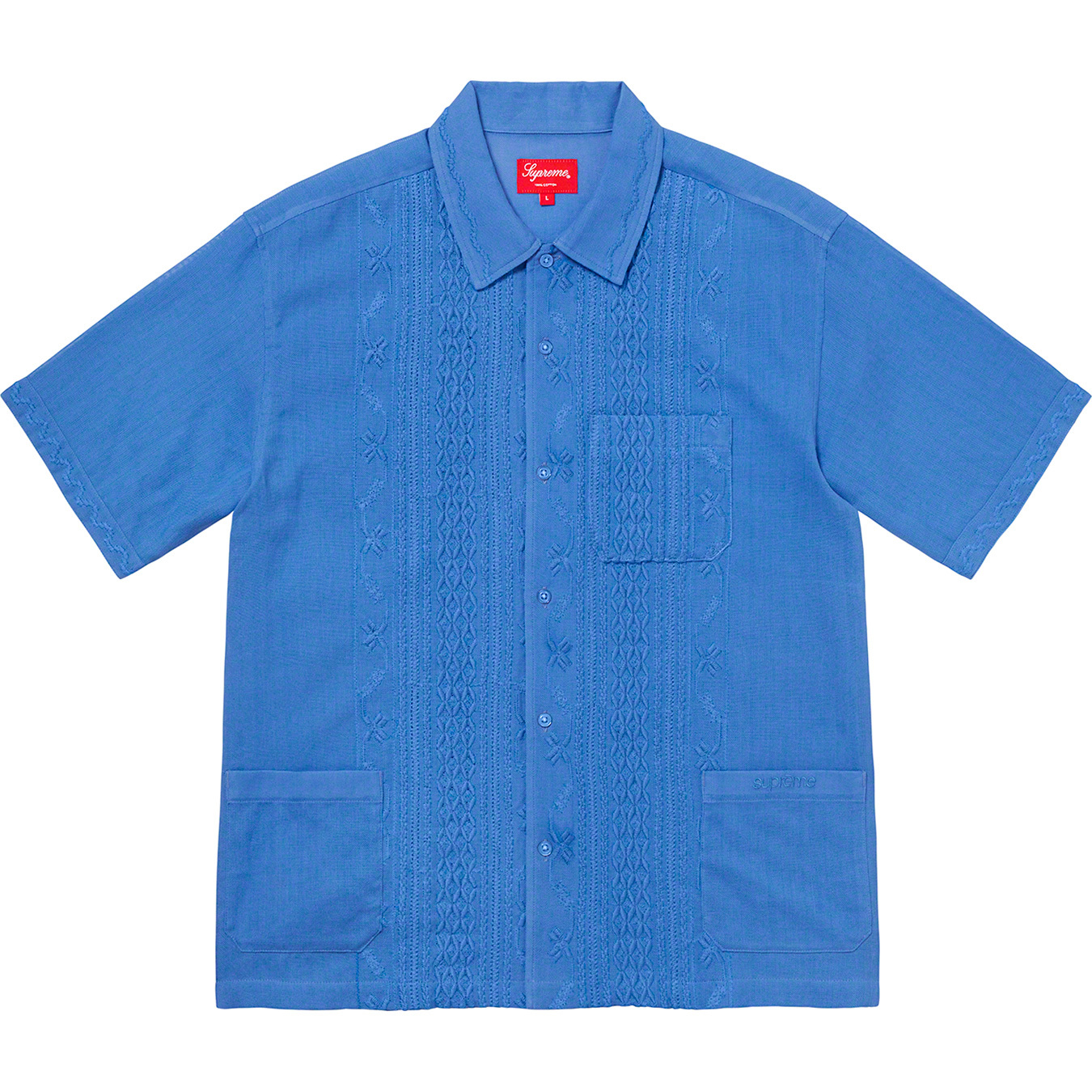 supreme-20ss-spring-summer-embroidered-s-s-shirt