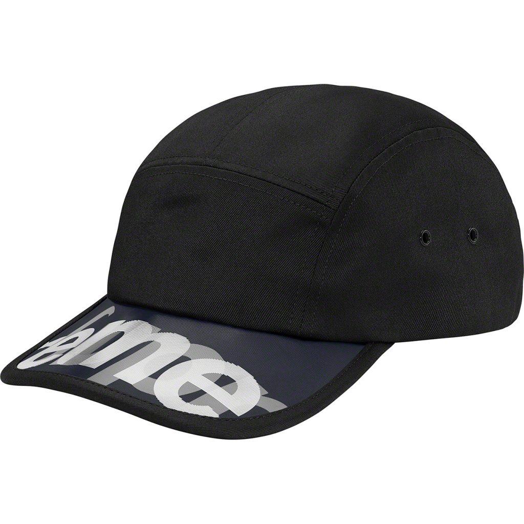 supreme-20ss-spring-summer-lenticular-visor-camp-cap
