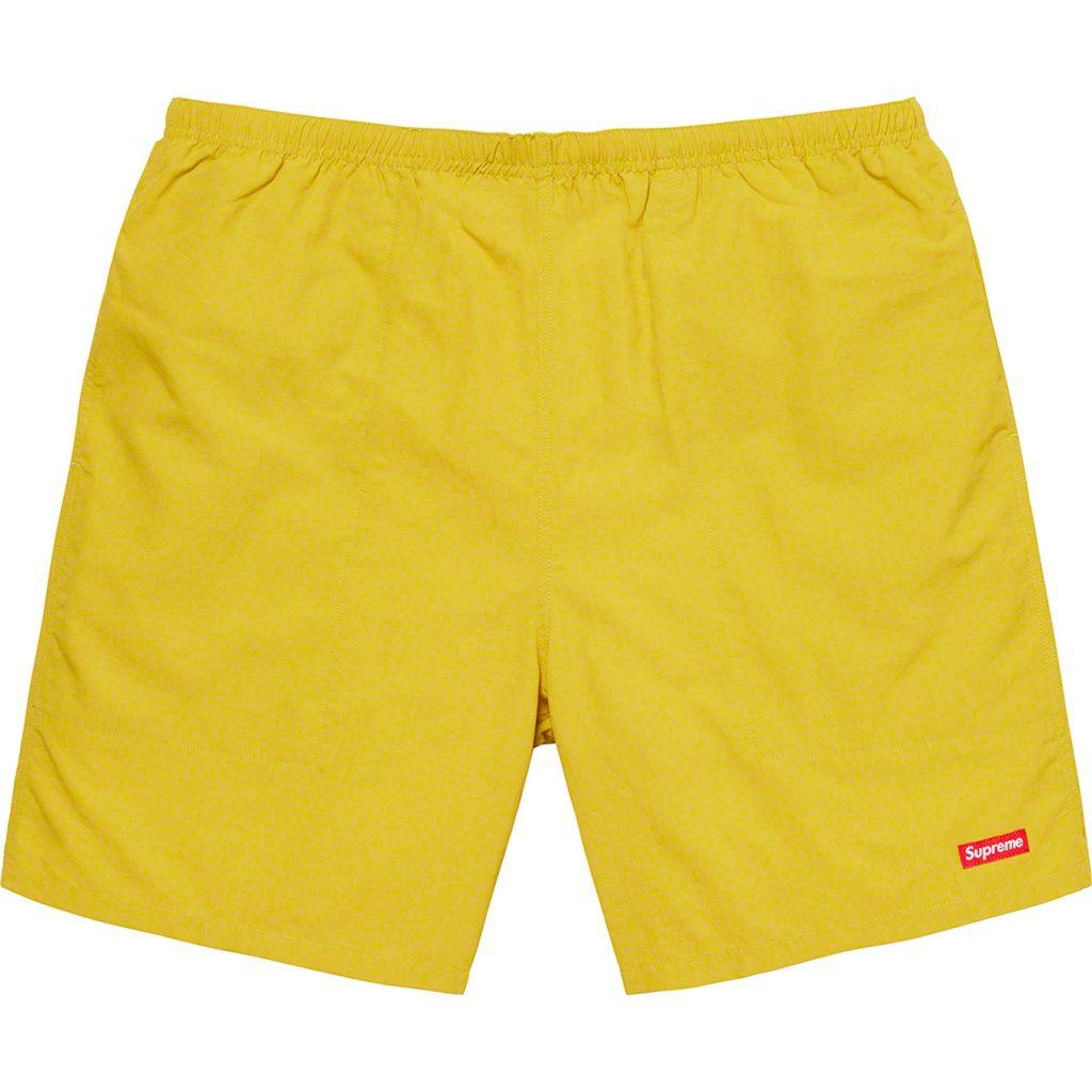 supreme-20ss-spring-summer-nylon-water-short