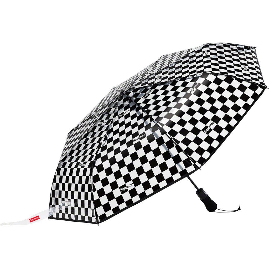 supreme-20ss-spring-summer-supreme-shedrain-transparent-checkerboard-umbrella