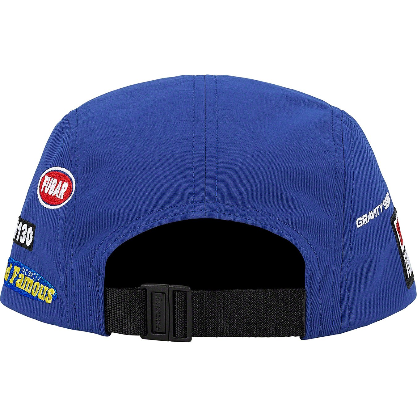 supreme-20ss-spring-summer-trail-camp-cap