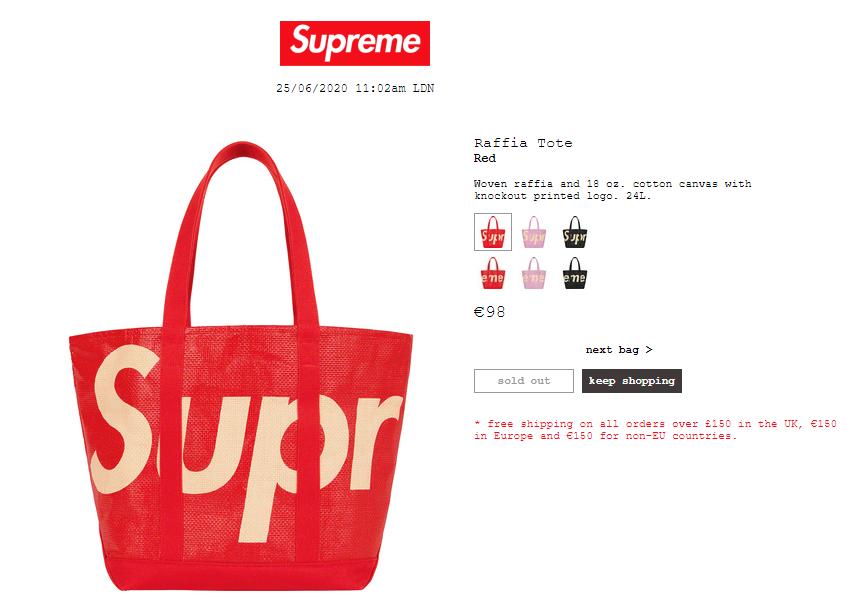 supreme-online-store-20200627-week18-release-items