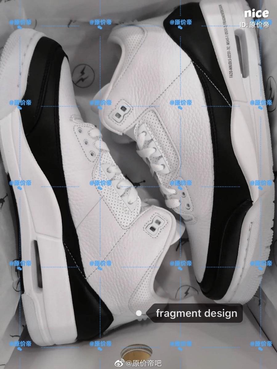 fragment-design-nike-air-jordan-3-sample-model