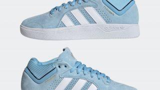 adidas TYSHAWN CLEAR BLUEが7/16に国内発売予定【直リンク有り】