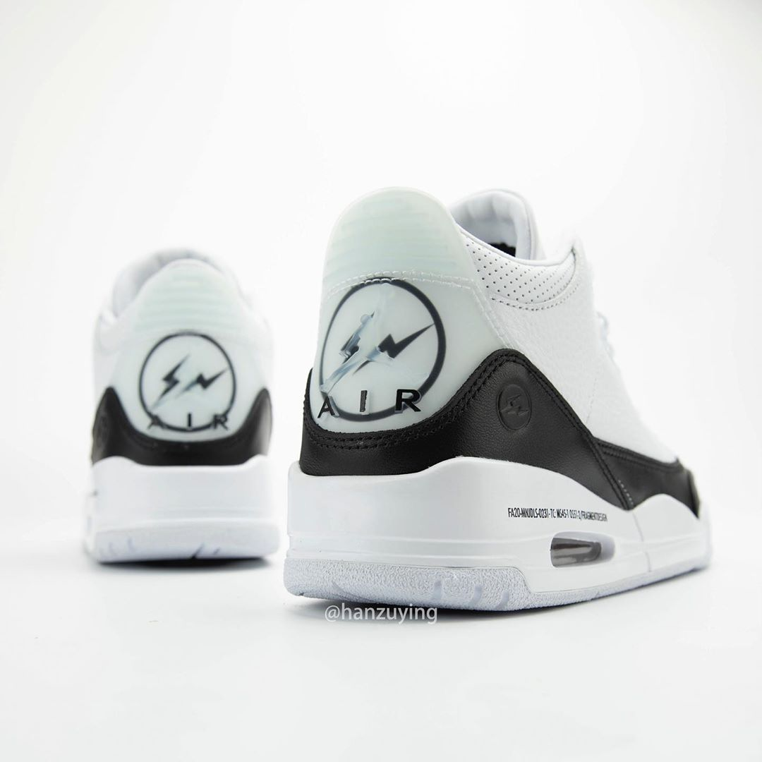 fragment-design-nike-air-jordan-3-sample-model