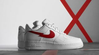 NIKE AIR FORCE 1 LOW EURO TOURが7/3から海外発売中