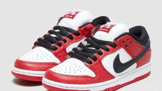 NIKE SB DUNK LOW CHICAGO J-PACKが2020年7月に海外発売予定