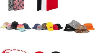 Supreme 公式通販サイトで7月11日 Week20に発売予定の新作アイテム