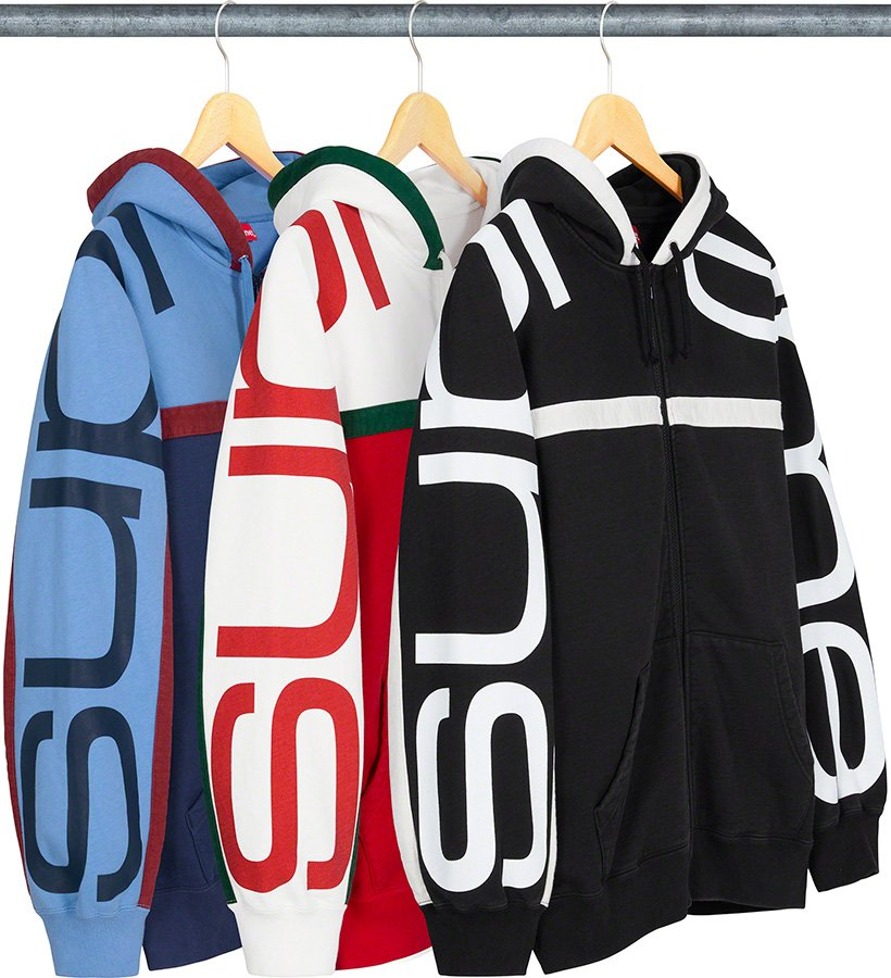supreme-20aw-20fw-big-logo-paneled-zip-up-hooded-sweatshirt