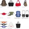 Supreme 20AW コレクションのバッグ一覧ページ