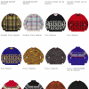 Supreme 20AW コレクションのトップス&セーター一覧ページ