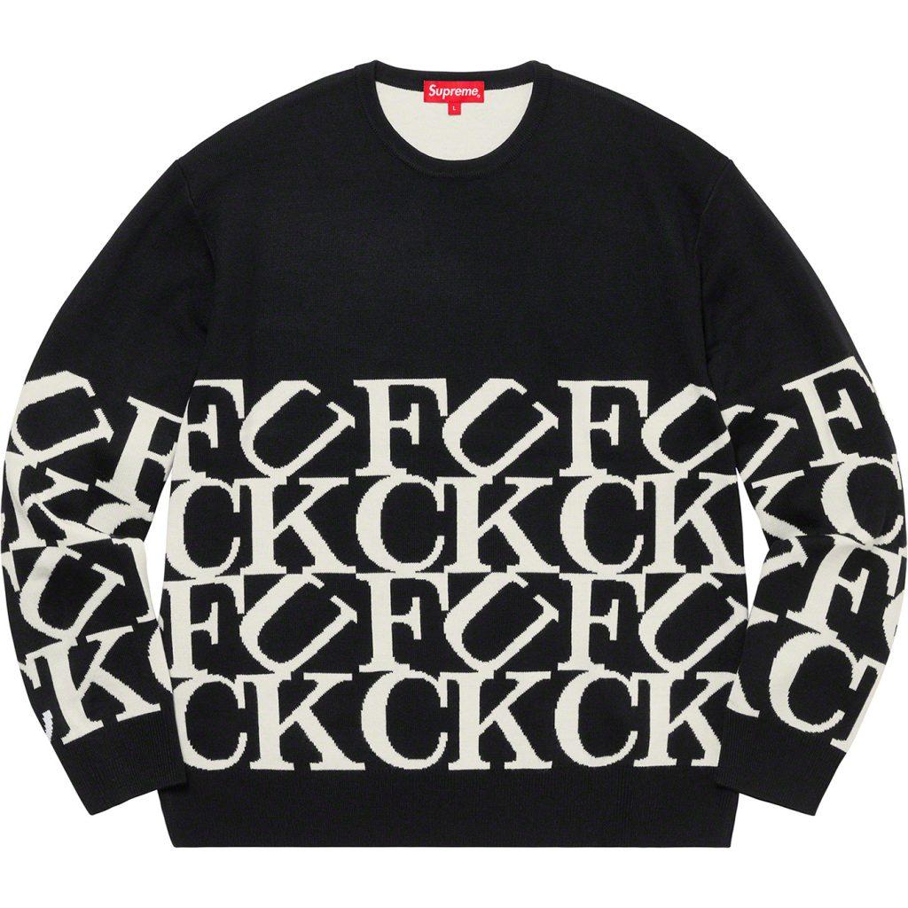 supreme-20aw-20fw-fuck-sweater