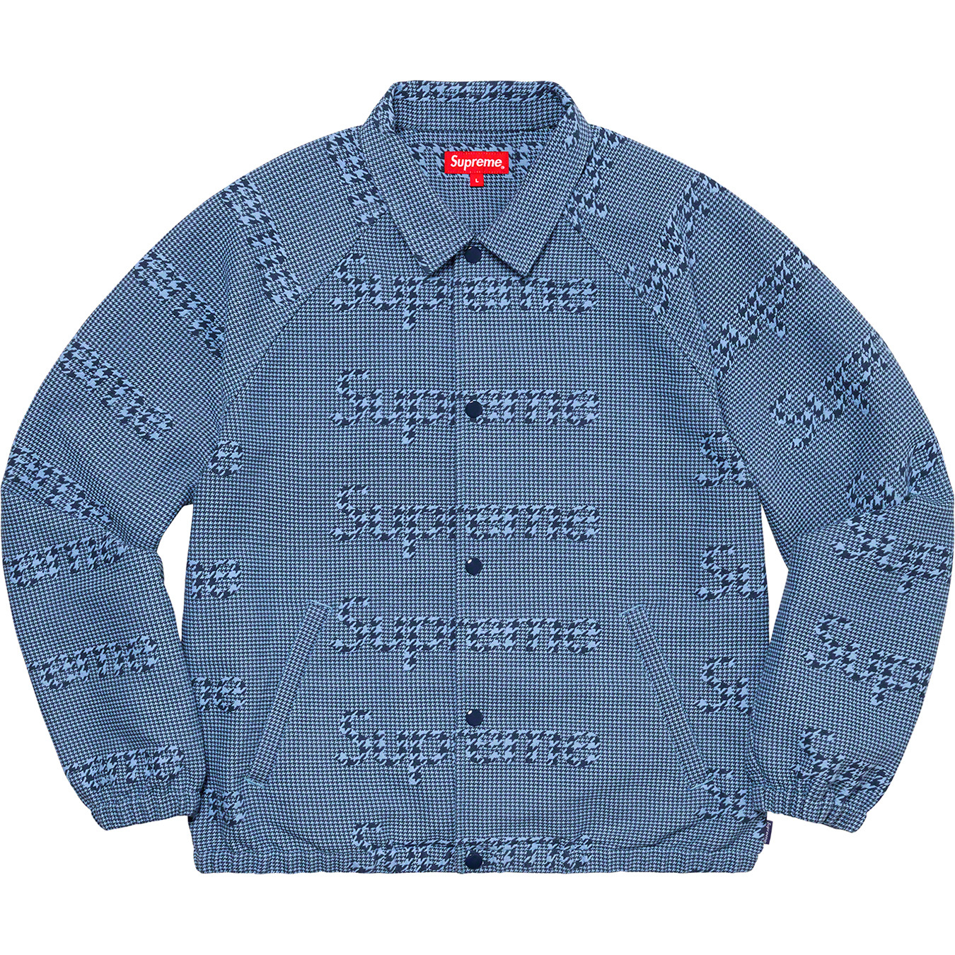 supreme-20aw-20fw-houndstooth-logos-snap-front-jacket