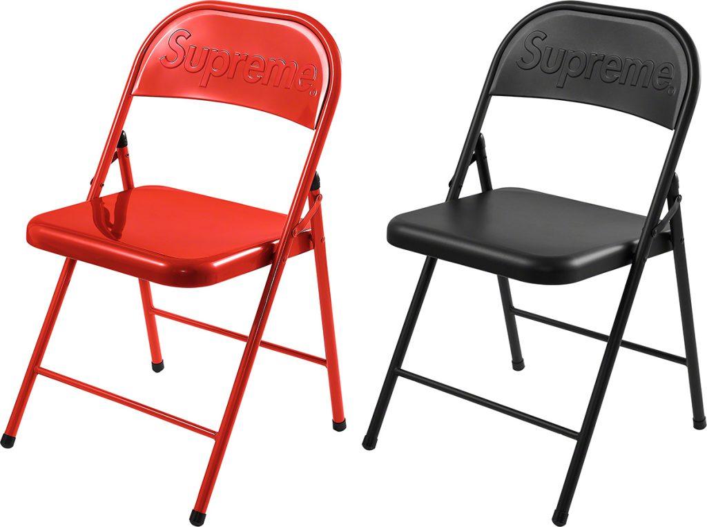 supreme-20aw-20fw-metal-folding-chair