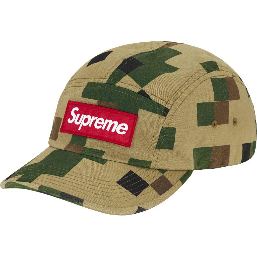 supreme-20aw-20fw-military-camp-cap