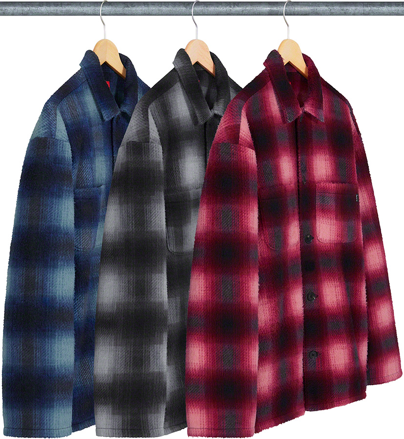 supreme-20aw-20fw-shadow-plaid-fleece-shirt