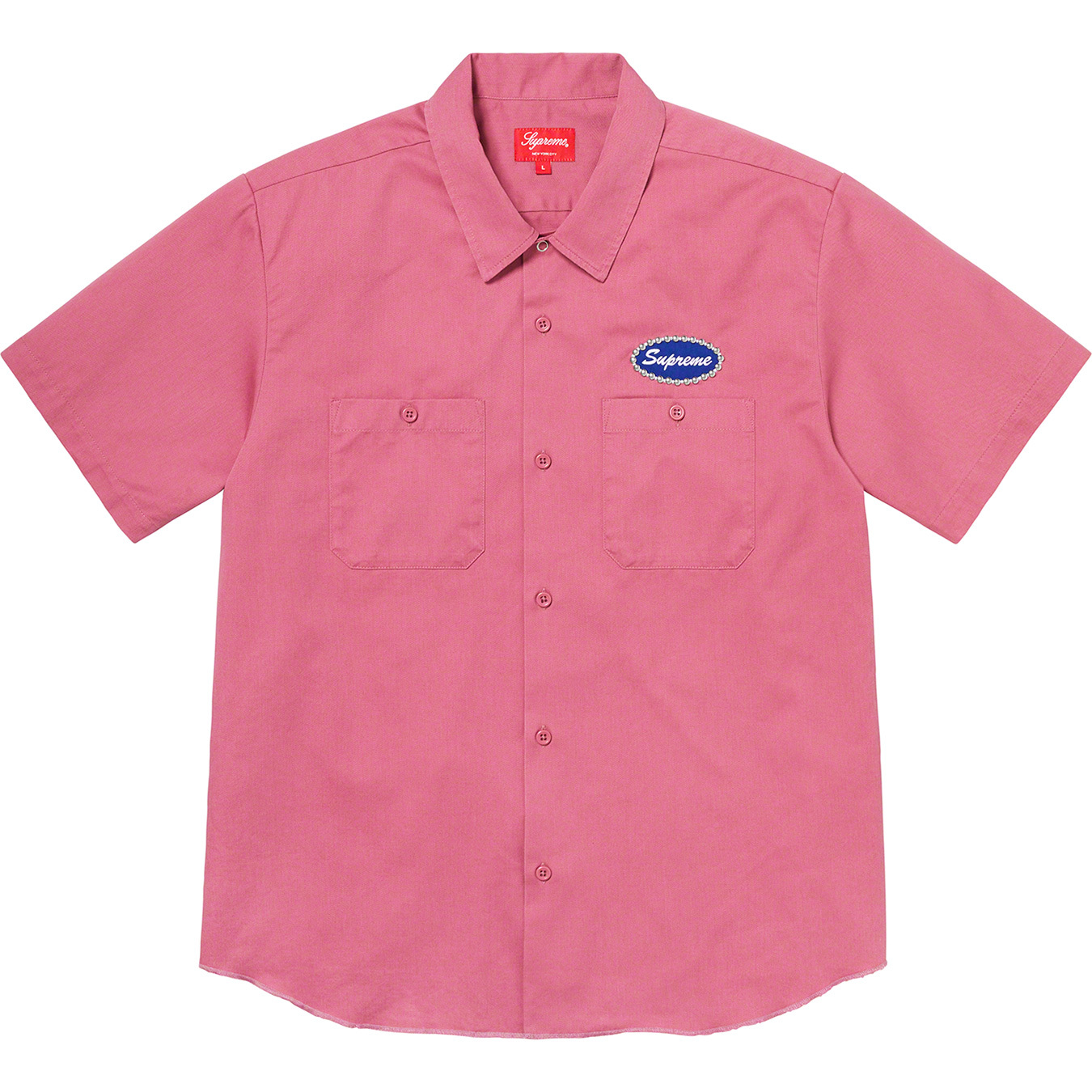 supreme-20aw-20fw-studded-patch-s-s-work-shirt