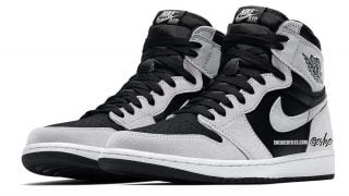 NIKE AIR JORDAN 1 RETRO HIGH OG SHADOW 2.0が2021年2月に海外発売予定