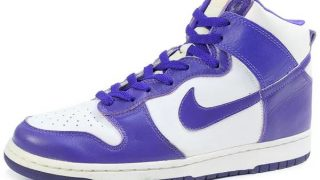 NIKE WMNS DUNK HIGH VARSITY PURPLEが2020年に海外発売予定