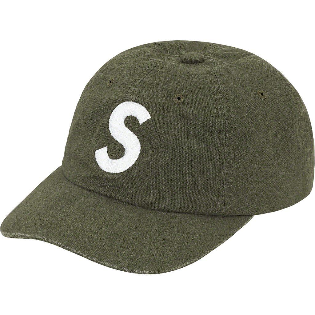 supreme-20aw-20fw-gore-tex-s-logo-6-panel
