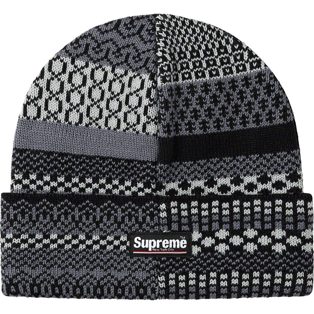 supreme-20aw-20fw-multi-pattern-beanie