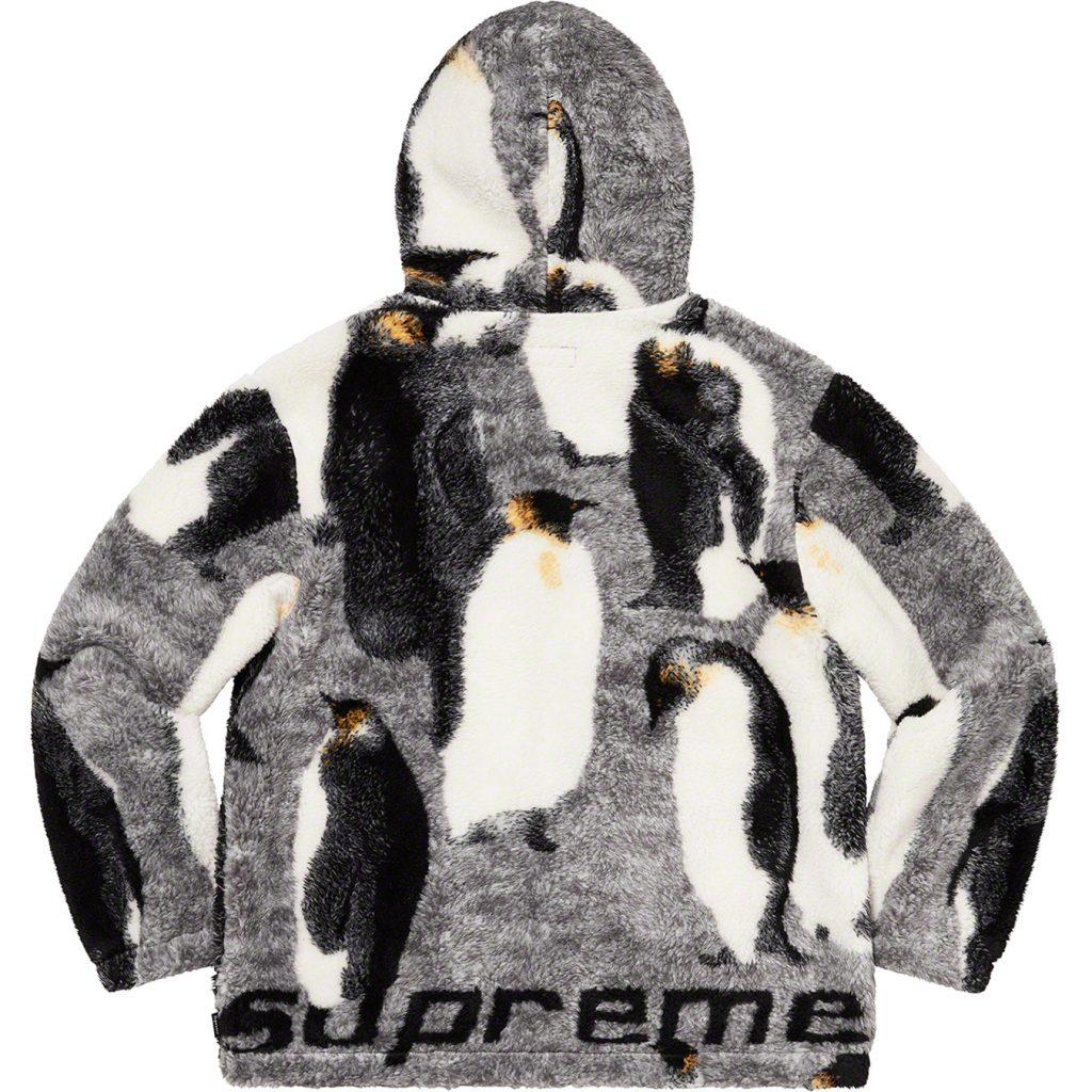 supreme-20aw-20fw-penguins-hooded-fleece-jacket