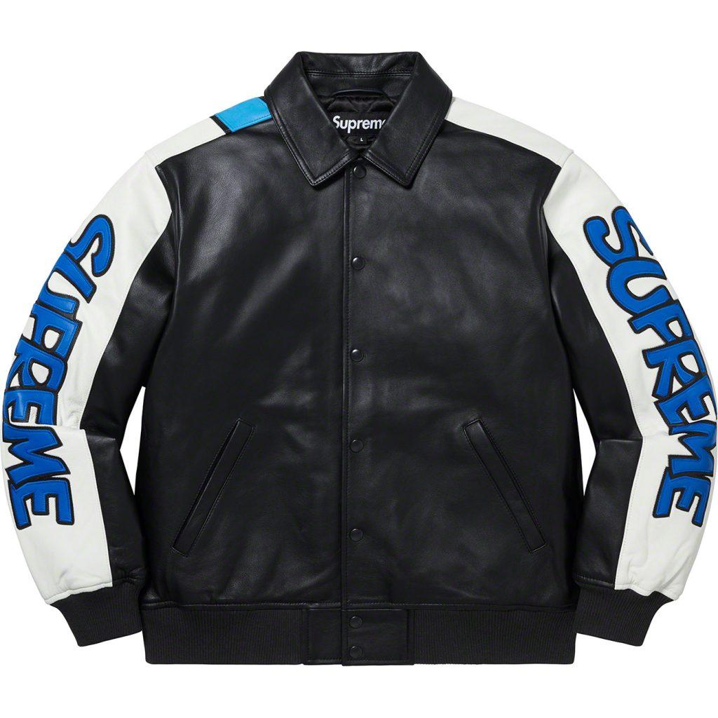 supreme-20aw-20fw-supreme-smurfs-leather-varsity-jacket