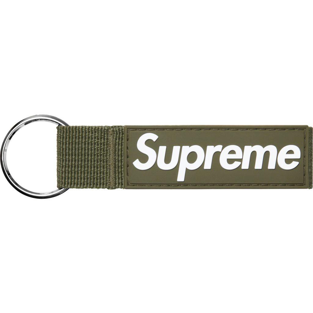 supreme-20aw-20fw-webbing-keychain