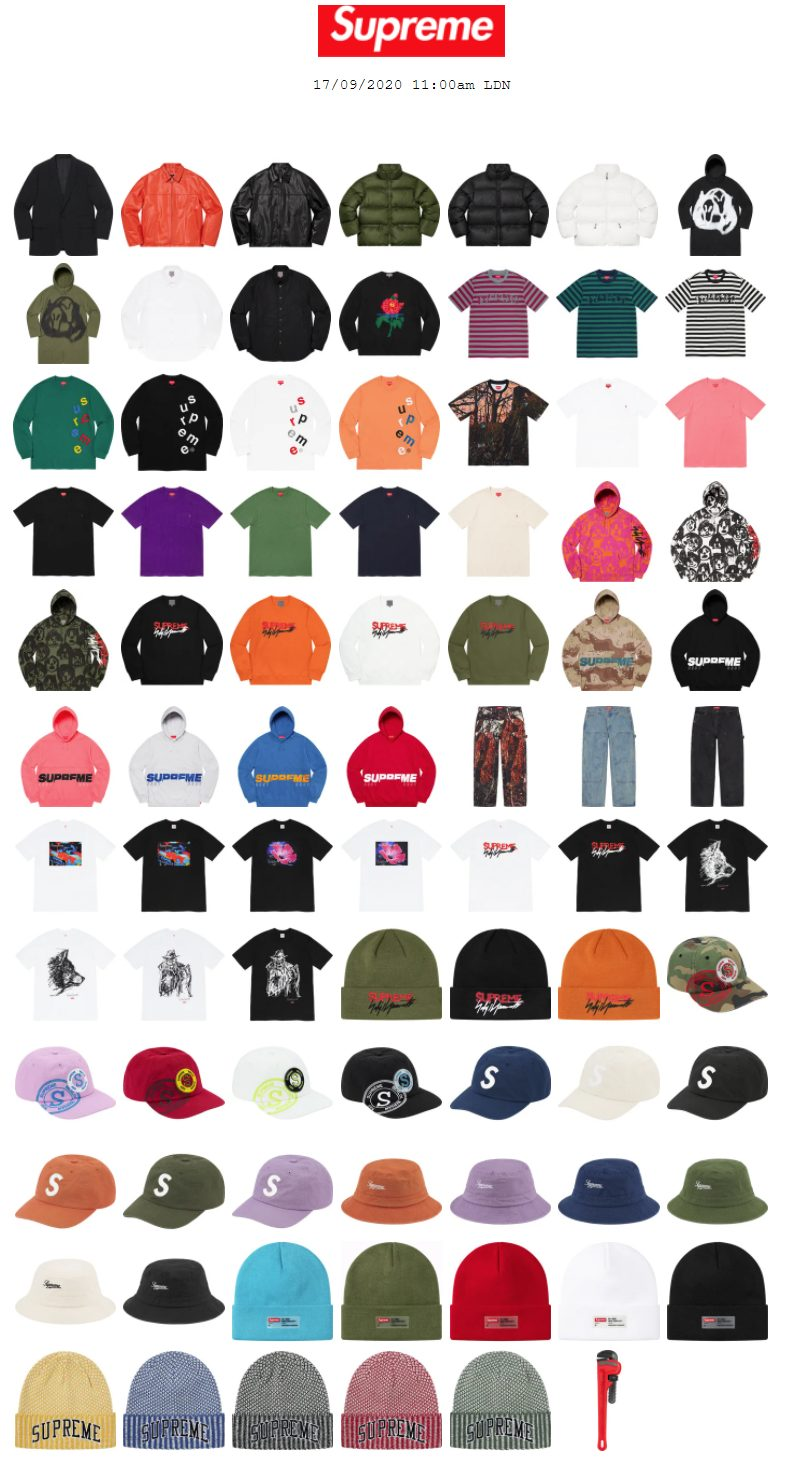 supreme-online-store-20200919-week4-release-items
