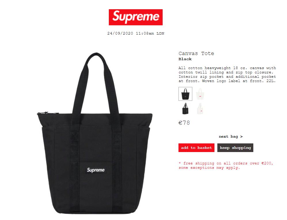supreme-online-store-20200926-week5-release-items