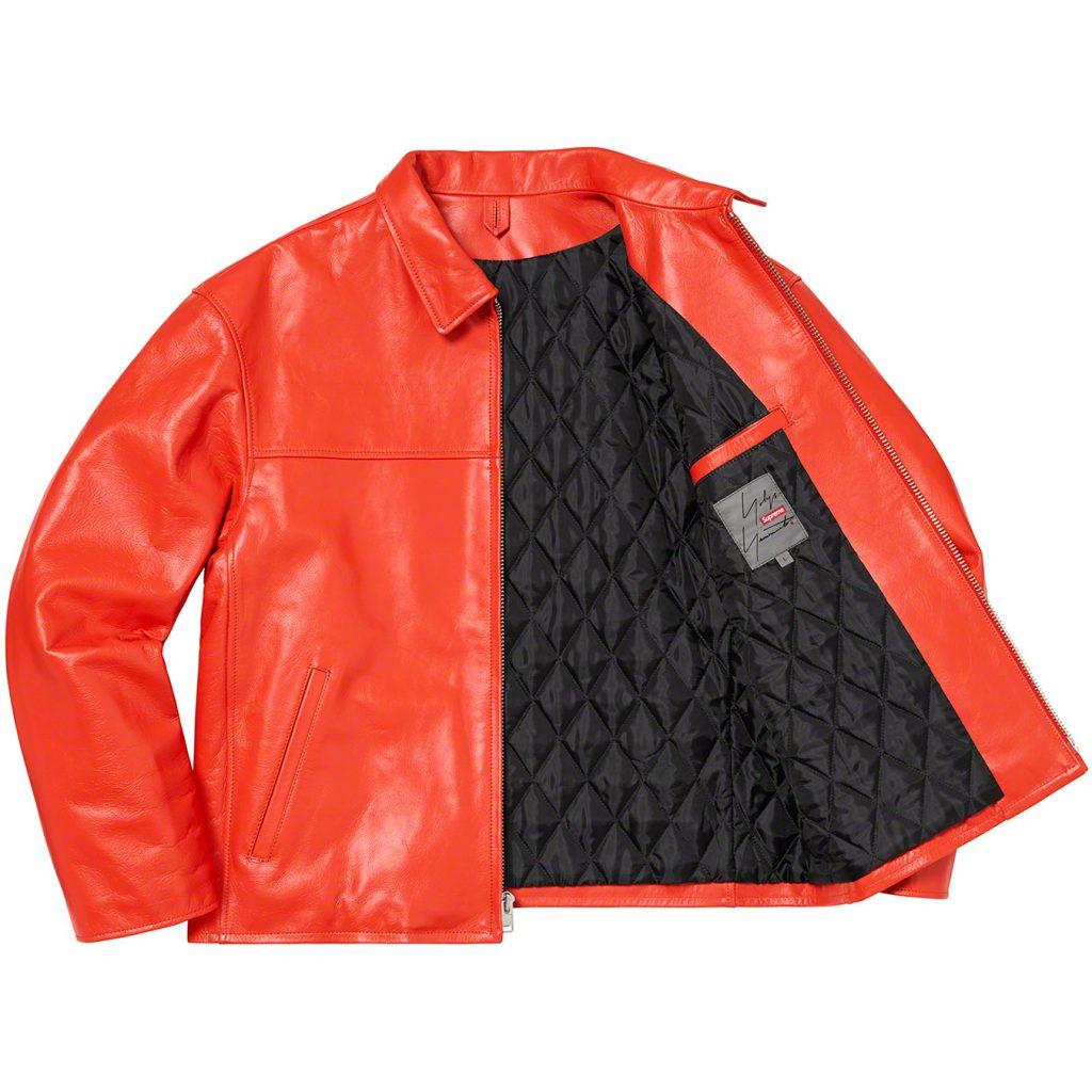 supreme-yohji-yamamoto-collaboration-20aw-20fw-release-20200919-week4-leather-work-jacket