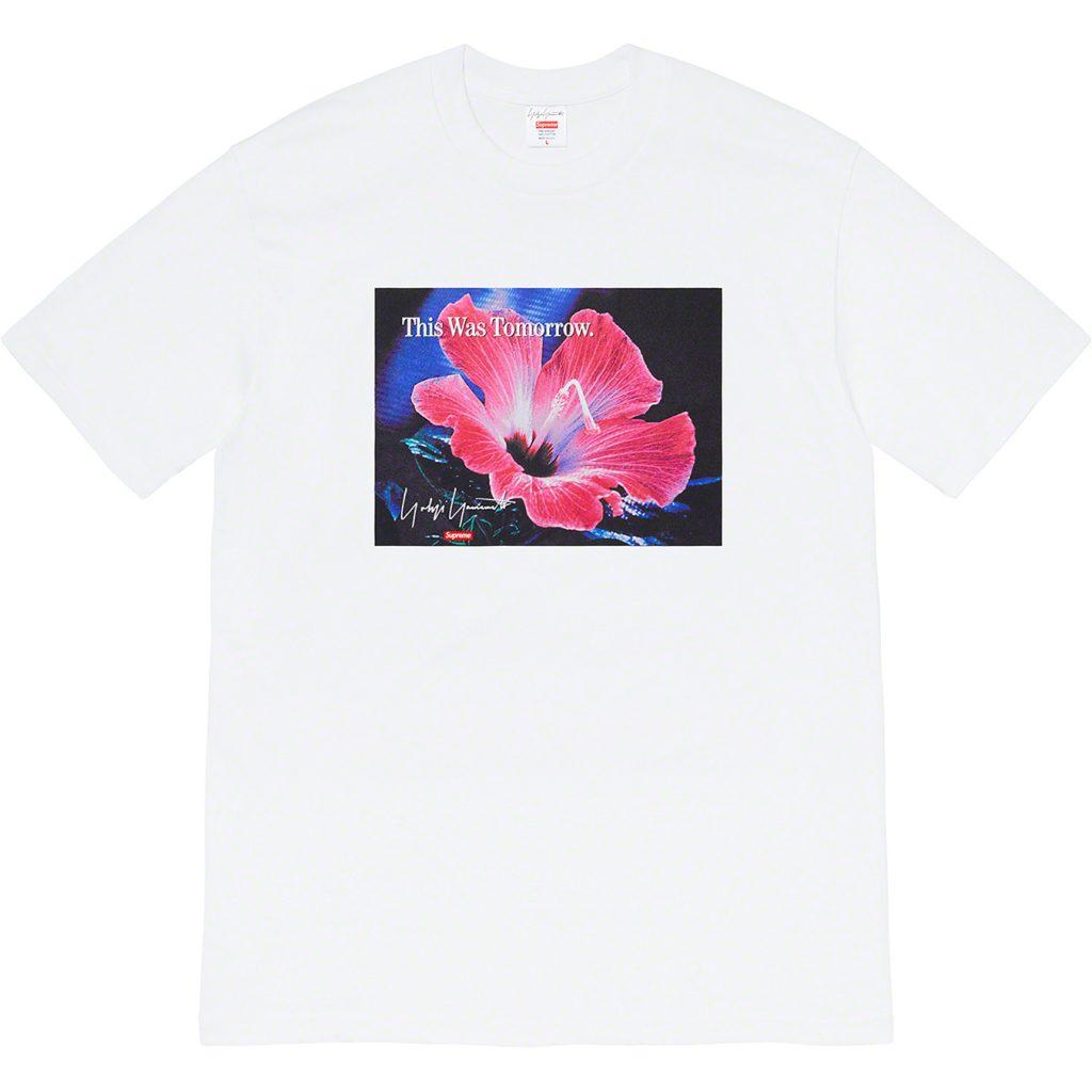 supreme-yohji-yamamoto-collaboration-20aw-20fw-release-20200919-week4-this-was-tomorrow-tee