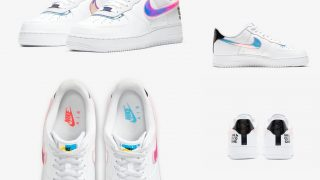 NIKE AIR FORCE 1 HAVE A GOOD GAMEが10/26に国内発売予定【直リンク有り】