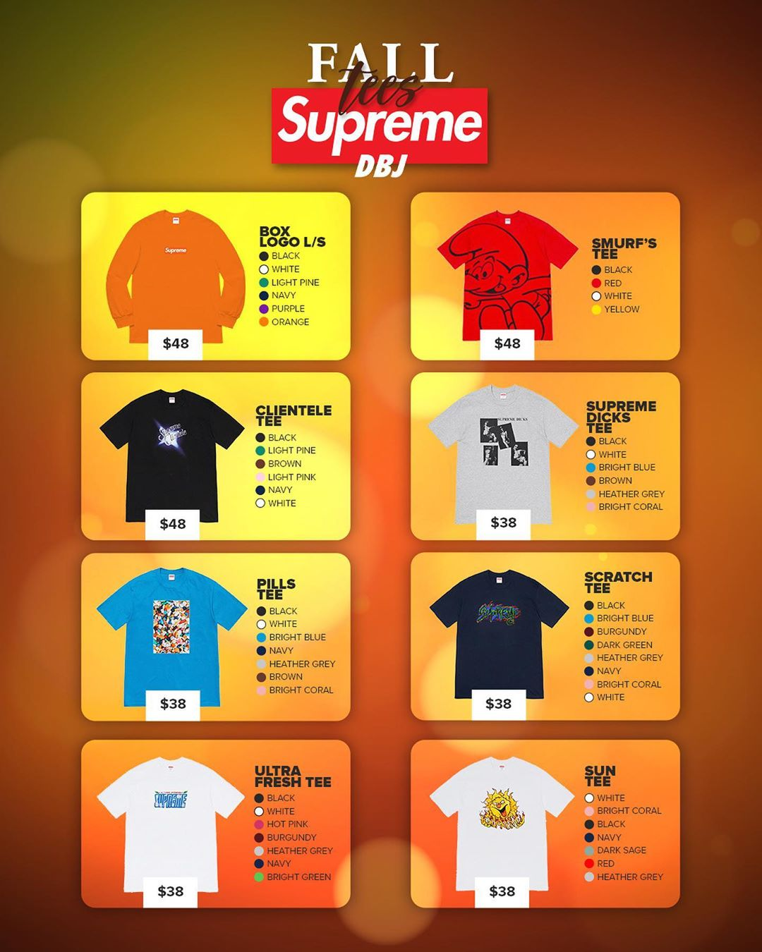 supreme-20aw-20fw-fall-tees-color