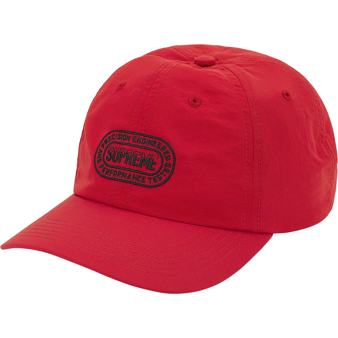 supreme-20aw-20fw-precision-6-panel