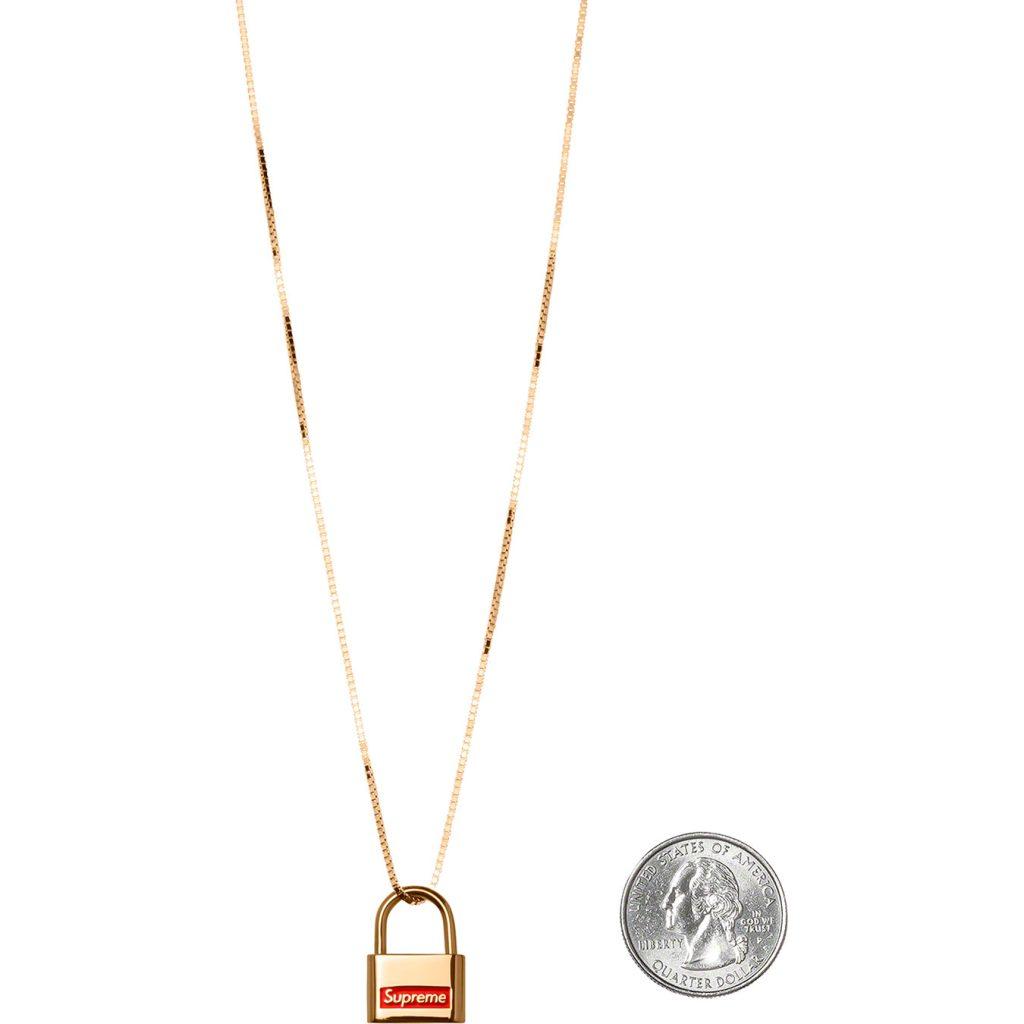 supreme-20aw-20fw-supreme-jacob-co-14k-gold-lock-pendant
