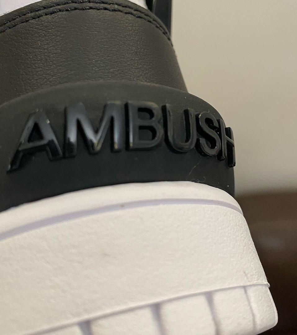 ambush-nike-dunk-high-black-white-release-202012
