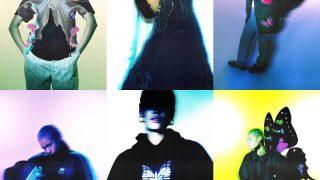 GIRLS DON'T CRY × NEEDLESのコラボアイテムが2G TOKYOで近日発売予定