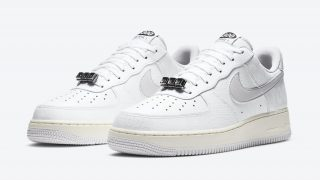 NIKE AIR FORCE 1 '07 LOW TOLL FREEが11/26に国内発売予定【直リンク有り】