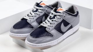 NIKE DUNK LOW GREY BLACKが2021年に海外発売予定